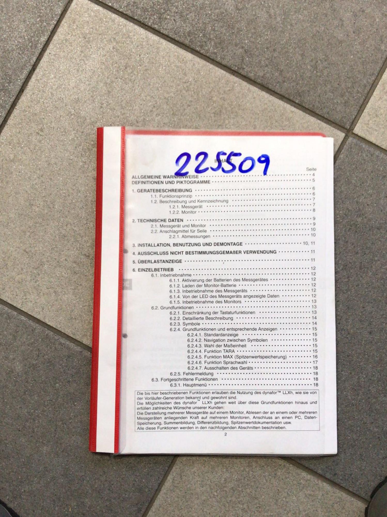 ÖVG Versteigerungen (Deutsch/Oswald) - Artikel Nr. 225509: Dynafor ...